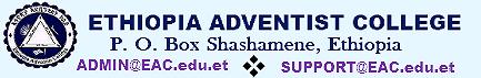 Ethiopia Adventist College